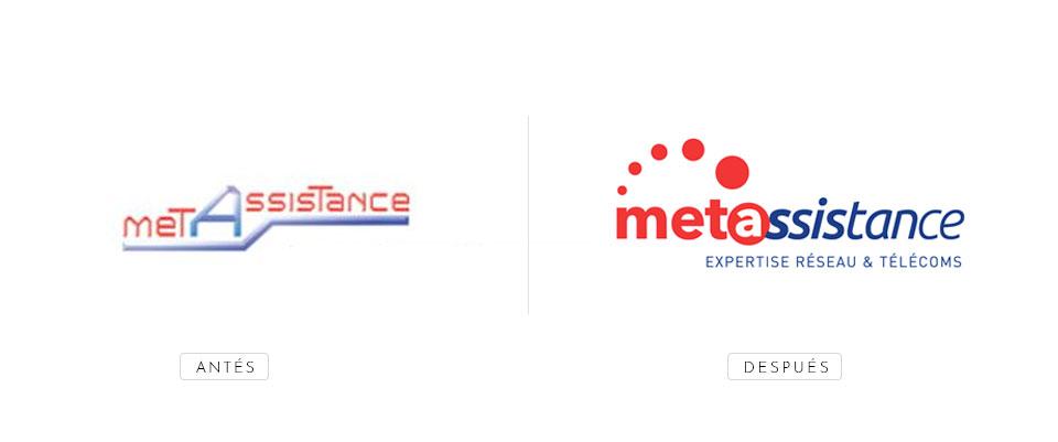 Logo Metasistance France