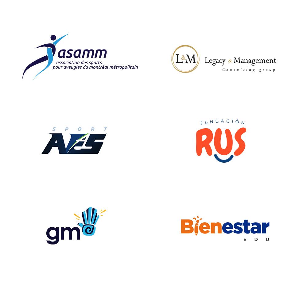 Logotipo Grupo
