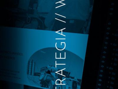 Design / Stratègie Web